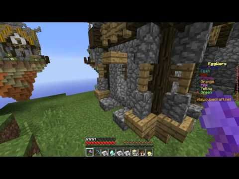 HUEVOS GIGANTES!!! - Egg Wars Minecraft - Best sound on Amazon: http://www.amazon.com/dp/B015MQEF2K -  http://gaming.tronnixx.com/uncategorized/huevos-gigantes-egg-wars-minecraft/