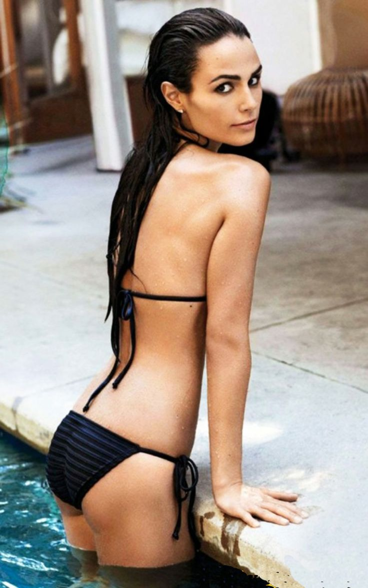 swimming pool with jordana brewster