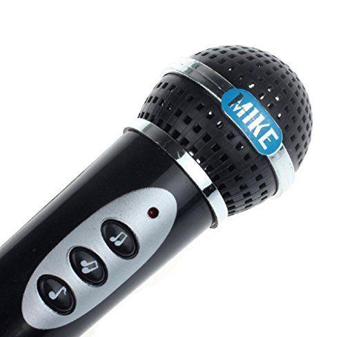 Welcomeuni Girls Boys Microphone Mic Karaoke Singing Kid Funny Gift Music Toy. #Welcomeuni #Girls #Boys #Microphone #Karaoke #Singing #Funny #Gift #Music