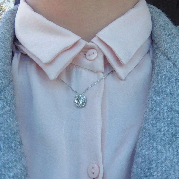 new shirt, zara | Rosie. | VSCO Grid