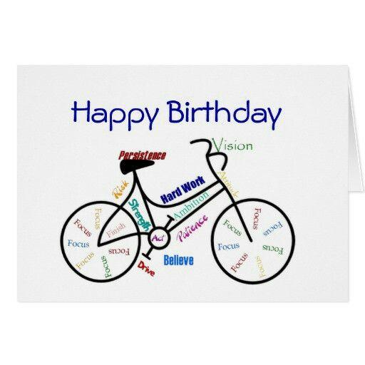Bmx Bike Birthday Images