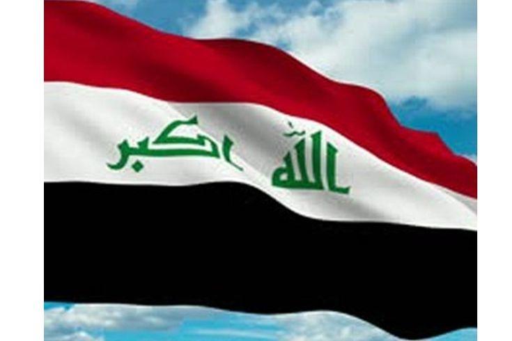 تحرير منطقة العش غربي الأنبار ورفع العلم العراقي فوق مبانيها