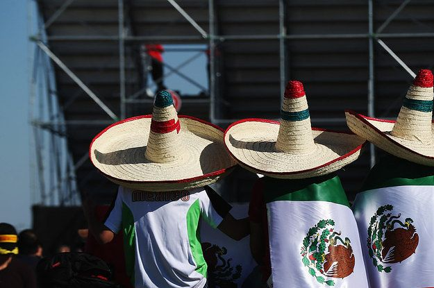 25 Mexican Slang Phrases That Get Lost In Translation (some to teach, more to just laugh at...)
