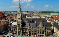 Munich tourism info