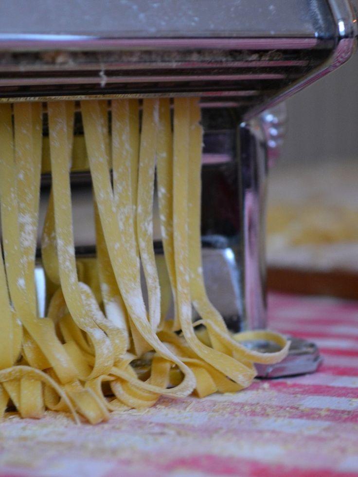 Pasta Fresca   Pastaeveryday   פסטה פרסקה