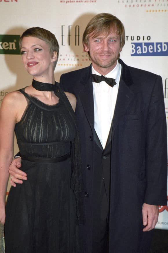Daniel Craig Heike Makatsch