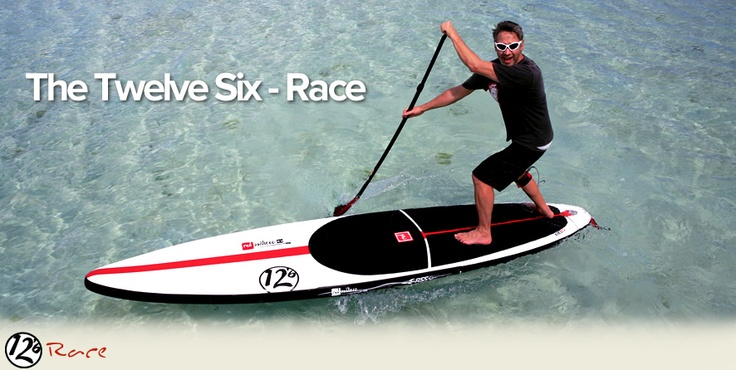 Red Paddle CO - 12'6 Racer is a bad ass inflatable!  Our next boards = Global Adventure