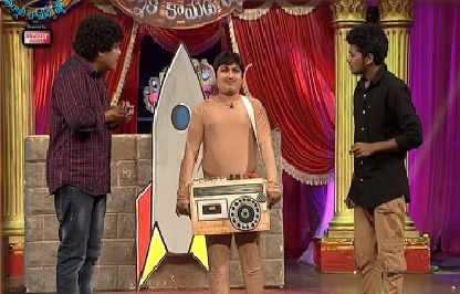 Jabardasth Comedy Show 4thFebruary 2016: Watch Jabardasth Comedy Show 4thFebruary 2016 full episode video online on Youtube and ETVlive streaming