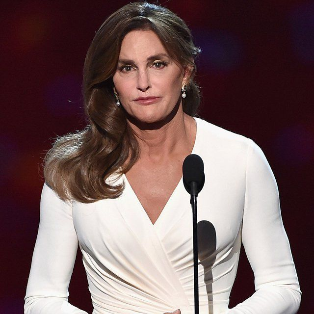 Caitlyn Jenner Gets Huge Family Support For Her Big Night at the ESPYs