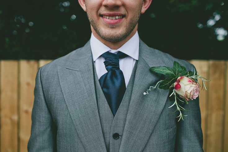 Grooms - Image by We Heart Pictures