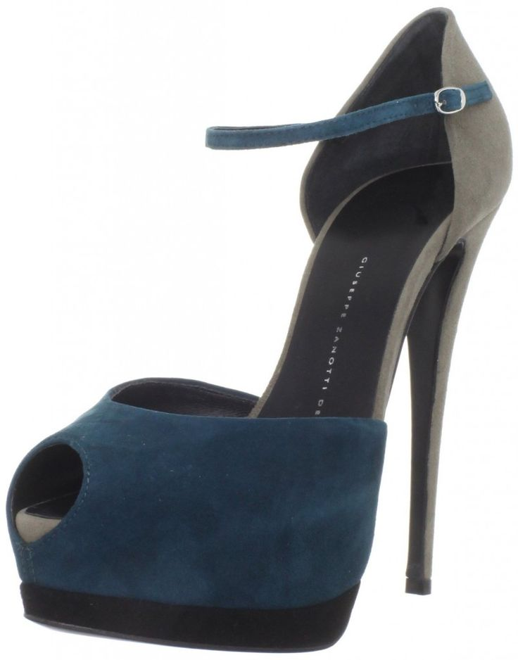 Five Pumps You Must Have It Womens Shoes Giuseppe Zanotti