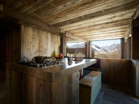 Die besten 25+ Chalet interior Ideen auf Pinterest Chalets - interieur in weis und marmor blockhaus bilder