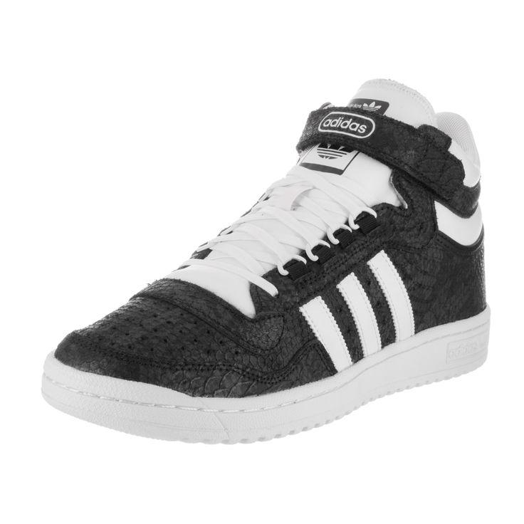 Adidas Men\u0027s Concord II Mid Originals Basketball Shoe