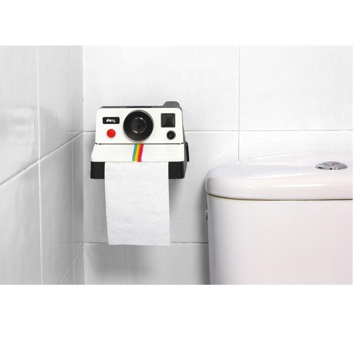 Distributeur De Papier Toilette Original