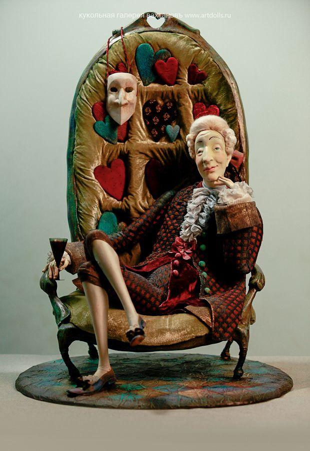 made by Ольга Егупец/Olga Yegupets