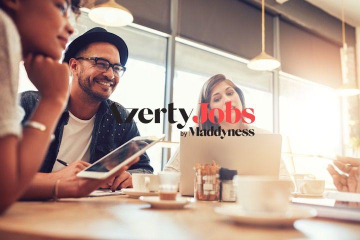 [Emploi Azerty Jobs] Nouvelle semaine, nouvelles opportunités en marketing et communication chez des startups qui déchirent ! https://www.webmarketing-com.com/2017/07/03/60781-coolstartup-5-meilleures-offres-demploi-marketing-communication-de-semaine