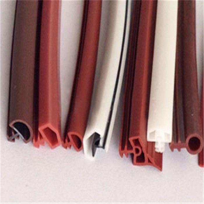 Aluminum Wood Window Rubber Seals Window Seal Gasket Has Excellent