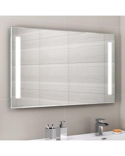 Die besten 25+ Spiegelschrank 100 cm Ideen auf Pinterest - badezimmer 60 cm