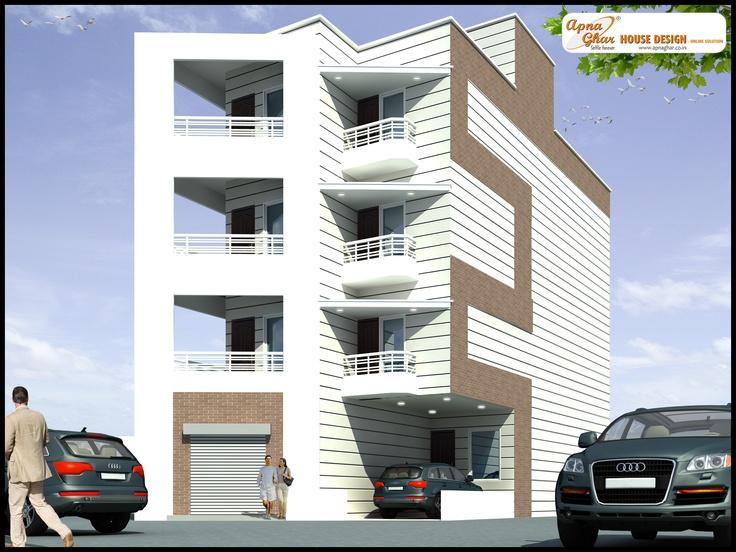 Pin By Aminata Bah On Dream Home House Design Floor