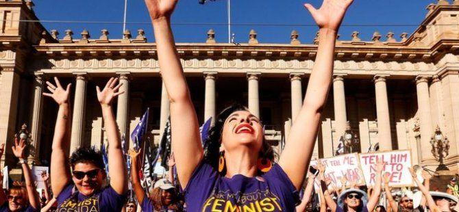8 Mart Dünya Kadınlar Günü'nde 'Kadınsız Bir Gün' eylemleri