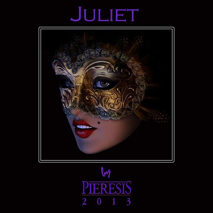 "Album ""Juliet"" - Piero Lavopa"