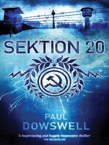 Paul Dowswell - Sektion 20