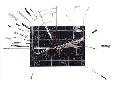 James Corner: Taking Measures Across the American Landscape (1996)