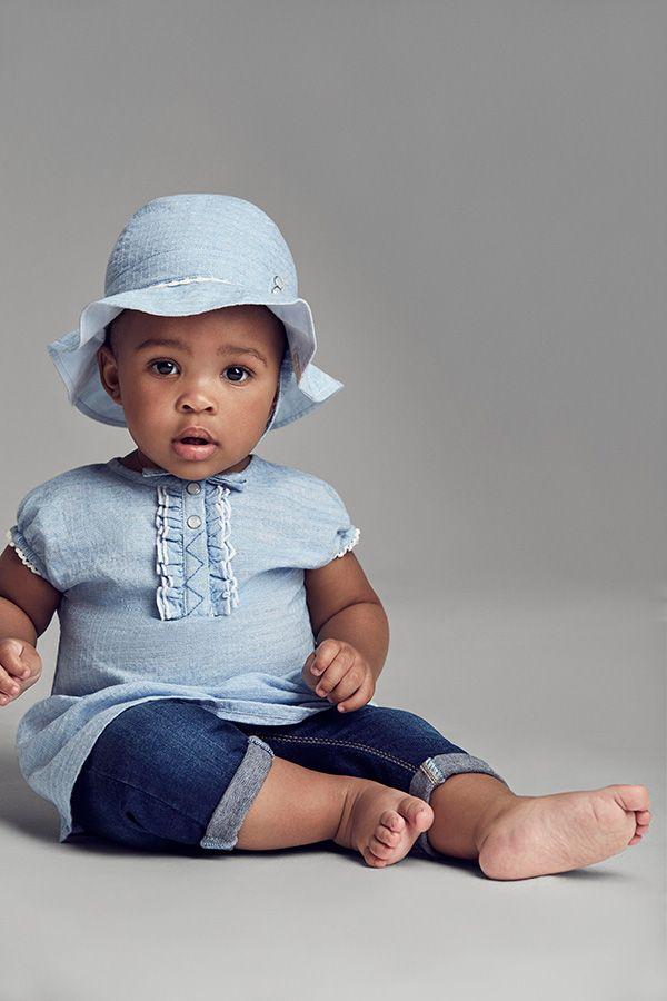 #esprit #espritkids #babywear #babydress
