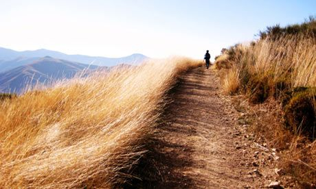 Andrew McCarthy on life, travel writing and the Camino de Santiago