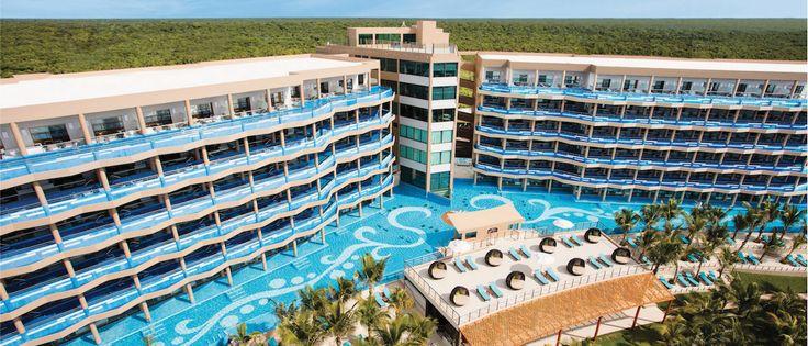 Riviera Maya Adults Only Resorts | El Dorado Seaside Suites