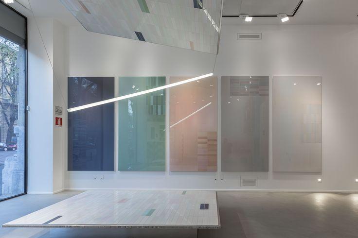Fiera del Mobile – Fuori Salone Milan 2017 For CEDIT – Ceramiche d'Italia Andrea Trimarchi & Simone Farresin | Studio Formafantasma  #cedit #ceditceramicheditalia #ceramic #design #art #event #salonedelmobile2017 #fuorisalone2017 #milan