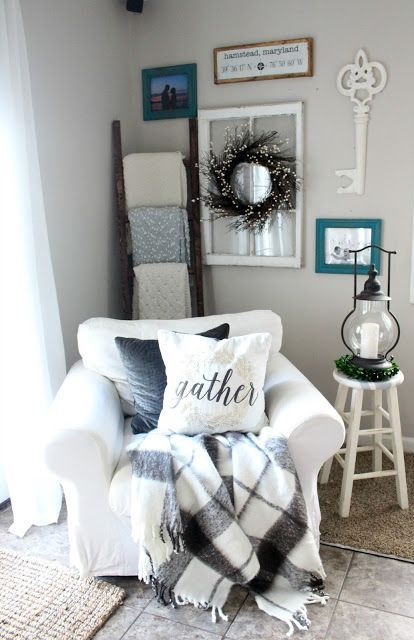 awesome How To Make Your Home Cozy Farmhouse Style... by http://www.top-100-homedecorpictures.us/country-homes-decor/how-to-make-your-home-cozy-farmhouse-style/