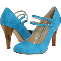 Gabriella Rocha Dancy - Teal (although it looks more torquise to me lol)