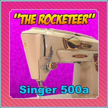 singer heavy duty 4411 manual