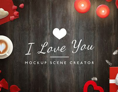 "Check out new work on my @Behance portfolio: ""Love Mockup Scene Creator"" http://be.net/gallery/33795362/Love-Mockup-Scene-Creator"