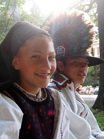 Bistrita-Romania