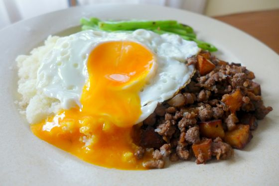 Looking for a quick and easy dinner? Give this Macanese Minchi recipe a try!