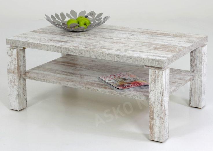 Konferenční stolek MARVIN 068/672
