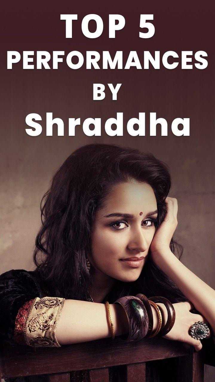 Top 5 Movies Of Shraddha Kapoor Titbit Video Titbit Shraddha Kapoor Ayushmann Khurrana Top Movies