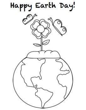 Earth Day Activities {Freebie!}