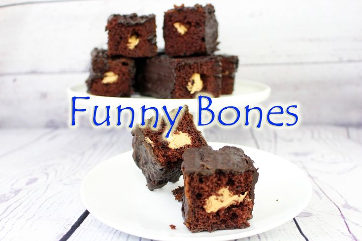 Funny Bones ~ Copy Cat Recipe