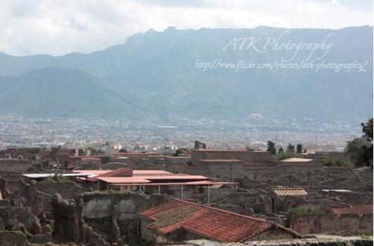 Pompeii, Italy. #pompeii #satisfiedthehistorynerdinme