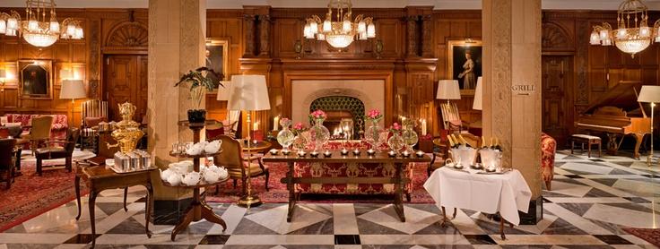 Fairmont Hotel Vier Jahreszeiten - Germany