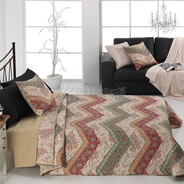 Colcha Bouti Iciar Textils Mora