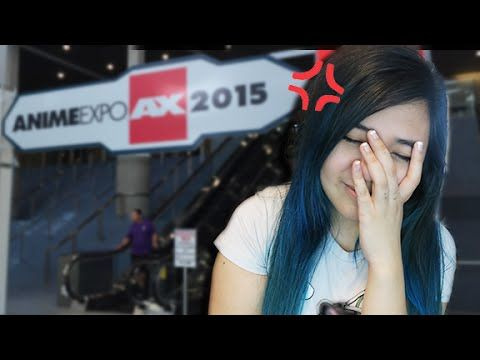 VIOLATED AT A CONVENTION I Embarassing Stories - YouTube