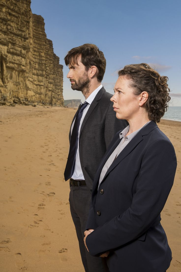 Broadchurch series 3: What next for Hardy and Miller?