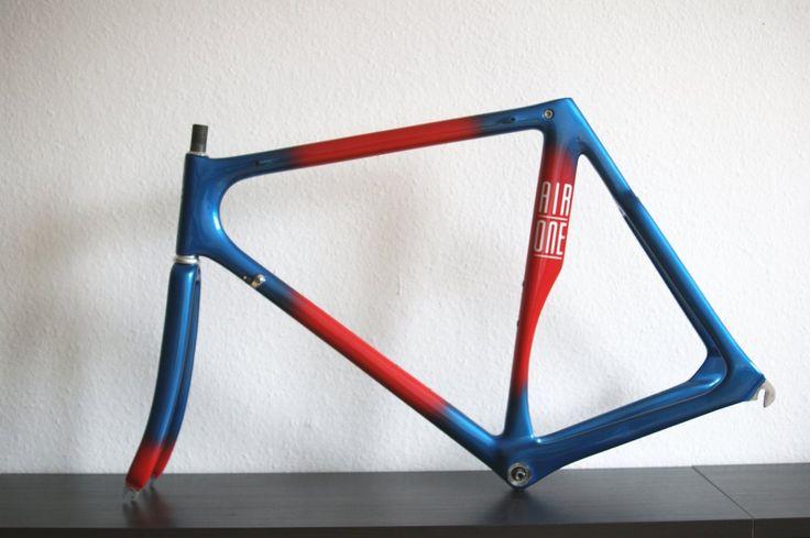 [Biete] Alte Räder/Rahmen/Teile | Seite 2525 | Rennrad-News.de