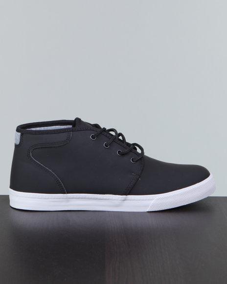 DC Life Men Studio Mid Sneaker