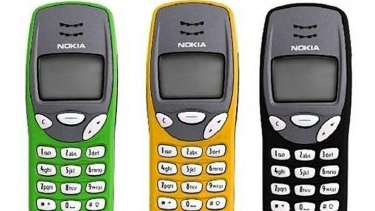 NOKIA SE REINVENTA Y ANUNCIA SU PRIMER CELULAR VINTAGE PARA EL 2017: Se trata del Nokia 150, con teclado físico y sin conexión a Internet