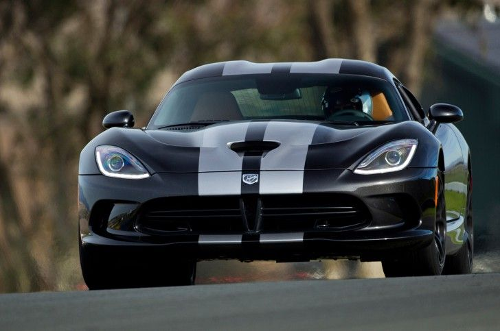 Image for Srt Viper Gts Launch Edition In High Resolution ID: 100277